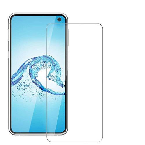 Yingge volledig gebogen scherm gehard glas beschermfolie voor Samsung Galaxy S7 Edge S8 S9 S10 Plus S10E, For Samsung S10E, Transparant