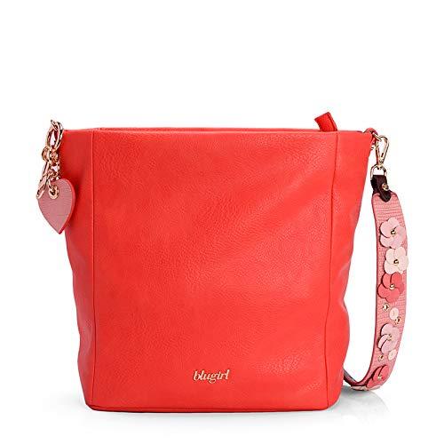 Borsa donna Blugirl 919003 RED