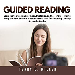 Guided Reading audiobook cover art
