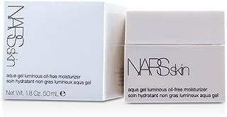 NARS by Nars Aqua Gel Luminous Oil-Free Moisturizer --50ml/1.8oz for WOMEN ---(Package Of 2)