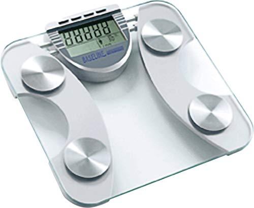 Read About Baseline BMI Body Fat Scale