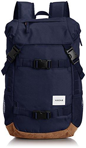 [ニクソン] バックパック JP Small Landlock Backpack NC2256 307-00 Navy Navy