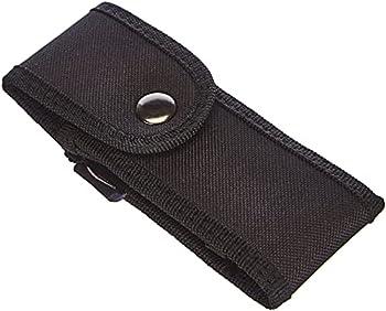 Imex El Zorro 54044?Housse pour Couteau, Noir, 13x 5,5cm