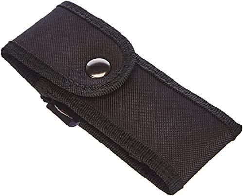 Imex der Fuchs 54044Schutzhülle Taschenmesser, schwarz, 13x 5.5cm