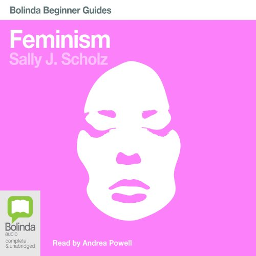 Feminism: Bolinda Beginner Guides  By  cover art