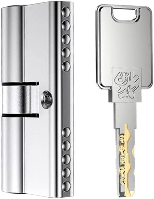 Master Bead Anti-Theft Door outlet Lock Universal Kansas City Mall Household Cylinder Re