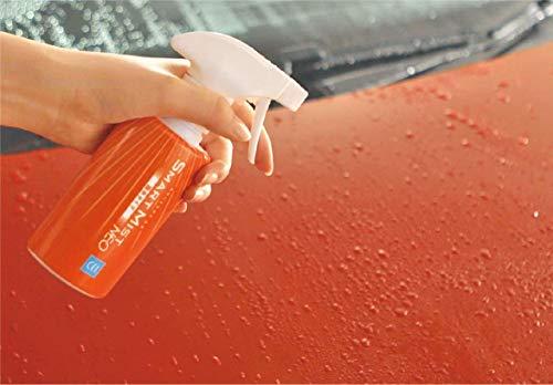 CCI車用ガラス系ボディコーティング剤スマートミストNEOW-206撥水タイプ280ml
