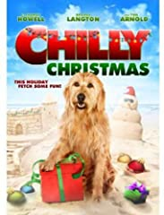 Anchor Bay Entertainment Chilly Christmas