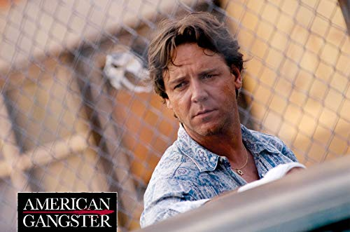 American Gangster (4K Ultra HD) (+ Blu-ray 2D)