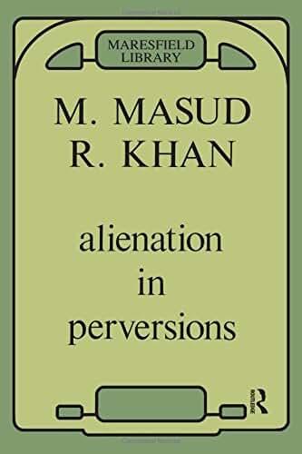 Alienation in Perversions