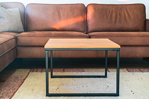 FITZ & ROY Premium Kirschholz Couch Tisch gemacht in Österreich