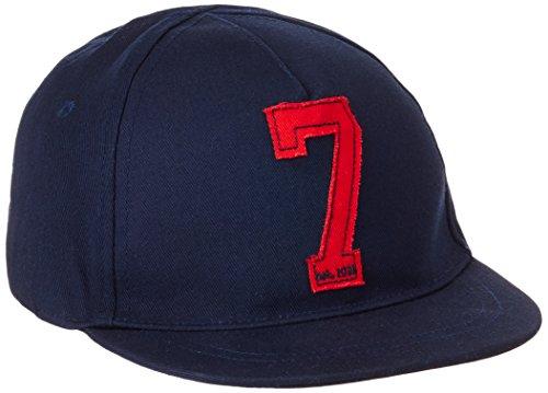 name it Jungen Baseballcap Snapback nitBENNY (46/47, Blau (Dress Blues)