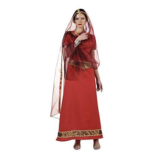 Limit Sport - Disfraz de hindú Bollywood Kajol, para mujer, talla L (MA279)