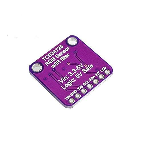 ZGQA-GQA TCS34725 Color Sensor RGB Color Sensor Module Boards Spot Steuermodul