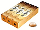 European Version of Nespresso Vertuoline made for Double Cappuccino (2.7 ounce): Bianco Leggero, 30...
