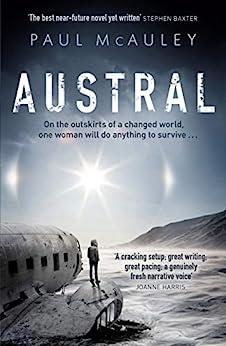 Austral by [Paul McAuley]