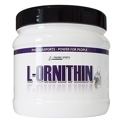 Pharmasports -  L-Ornithin Pulver