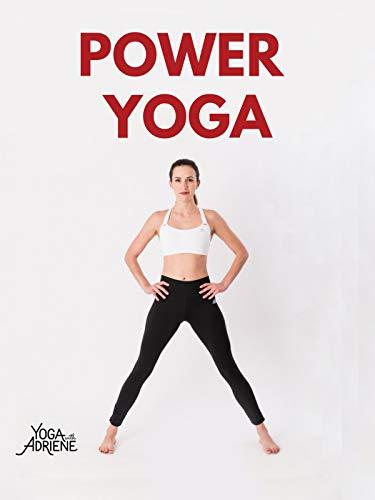 Yoga With Adriene: Power Yoga