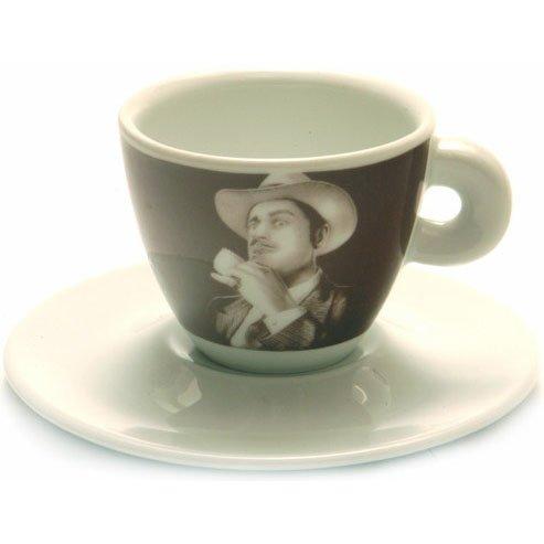 Lucaffe Espressotasse Der Pate