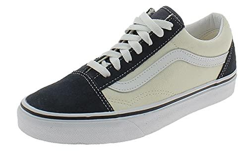 Vans Old SKOOL Zapatos Deportivos Blanco VN0A4U3B21E1