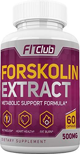FitClub Forskolin