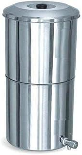 Prestige Stainless steel Water Filter- 24 Liters