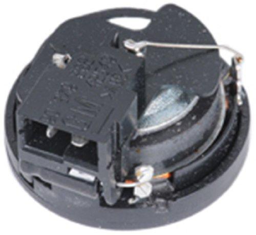 ACDelco 90379282 GM Original Equipment Front Door Upper Radio Speaker