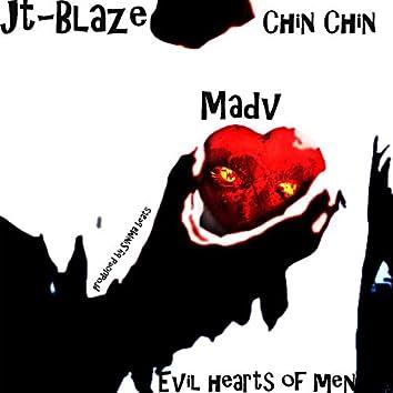 Evil Hearts Of Men