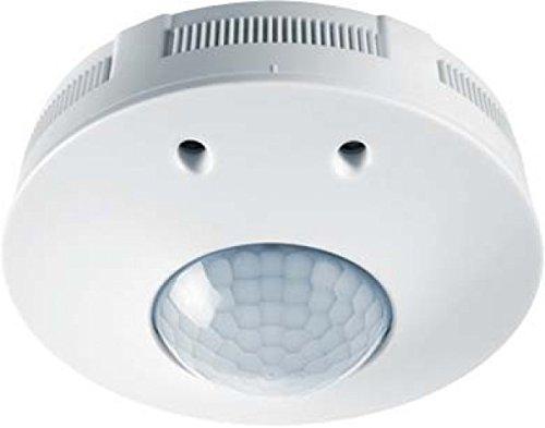 Esylux 4708726 - Detectores de presencia de cubierta 360 grados...