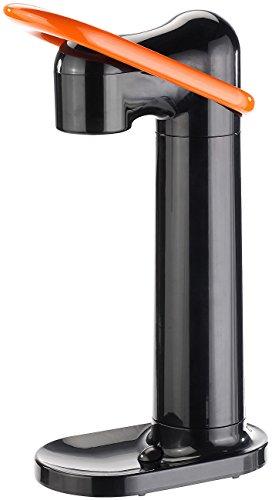 Rosenstein & Söhne Sprudler: Design Trinkwassersprudler WS-160.Soda (Soda Stream Trink-Wasser-Sprudler) - 4
