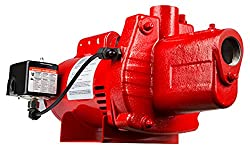 best top rated shallow well jet pump 2021 in usa