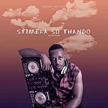 Stimela Sothando