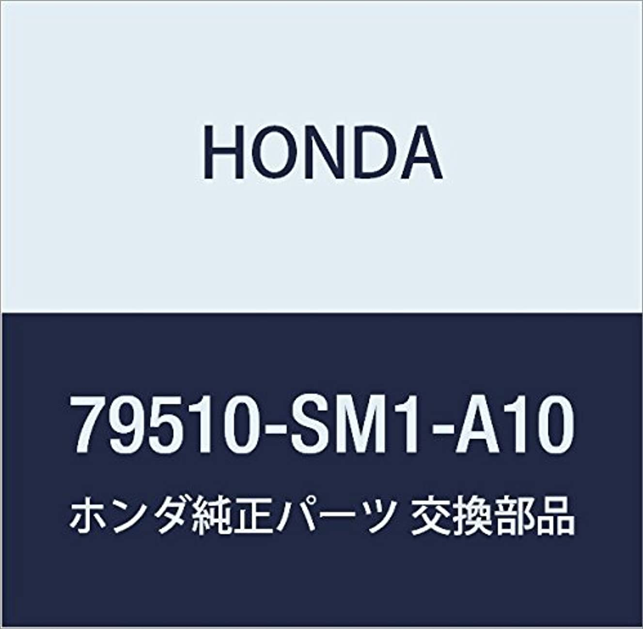 Genuine Honda 79510-SM1-A10 Temperature Control