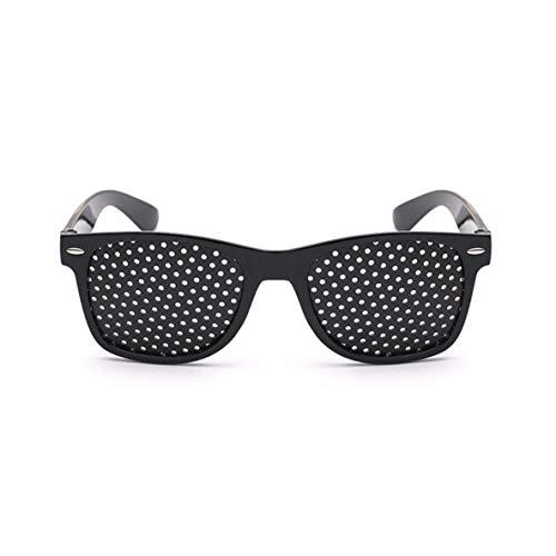 Sophisticat Moda retro Negro Unisex Equitación Deportes al aire libre Anteojos Protectores