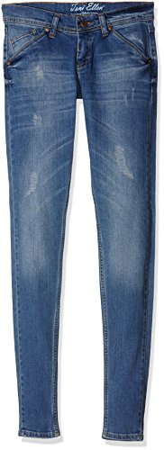 Toni Ellen Blue Rich Jeans, Blu (Blau), W33/L30 Donna