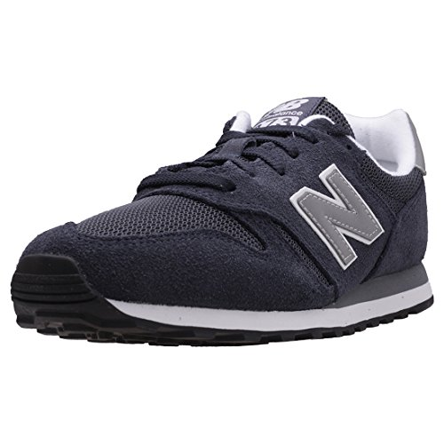 New Balance Herren ML373 Sneaker, Blau (Navy/ML373), 41.5 EU
