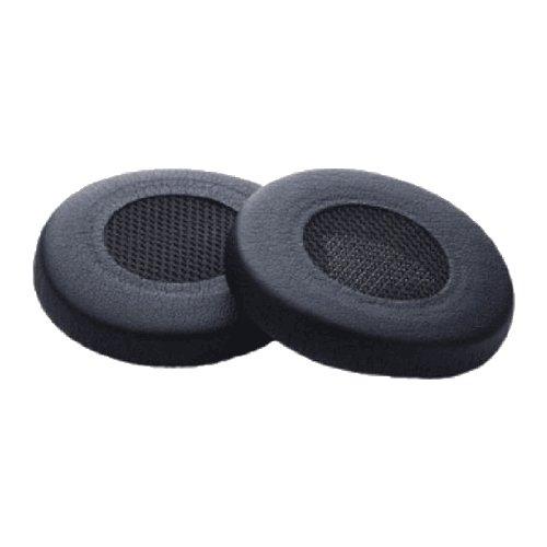 Jabra Kunstleder-Ohrkissen für die Headsets der Pro 9400 und Pro 900 Serie (2 Stück)