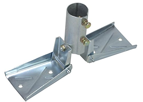 Roof Mount 11/2' all steel construction
