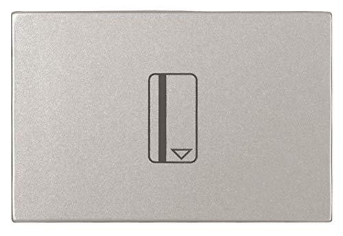Niessen zenit - Interruptor tarjeta 16a serie zenit plata