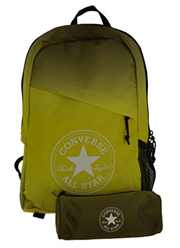 Converse Schoolpack Backpack - Yellow/Bronze
