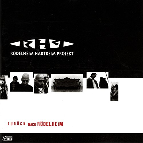 Zurück nach Rödelheim (3p Master Edition)