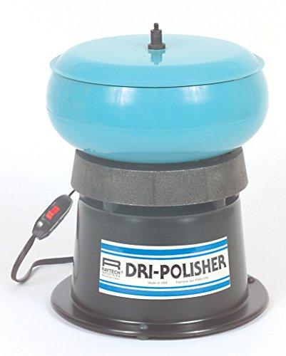 Raytech 23012R Dri Polisher, 50  Weight