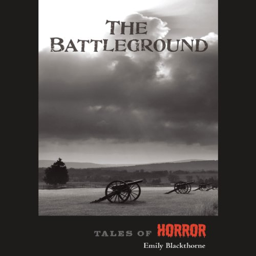 The Battleground cover art