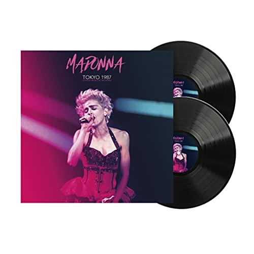 Tokyo 1987 - Double vinyl (2 LP)