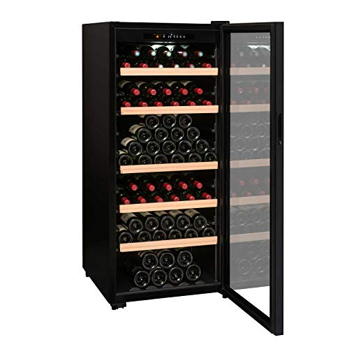 La Sommelière CTV178 - Botellero de envejecimiento (165 botellas)