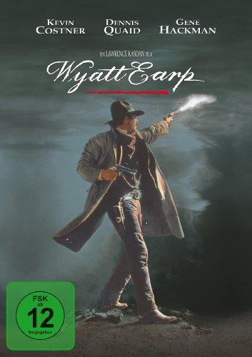 Wyatt Earp [Alemania] [DVD]