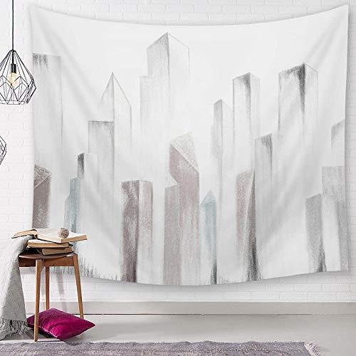 bjyxszd Decoración de Dormitorio Alfombrilla para Yoga Toalla para playaTapiz Animal de la tapicería 3D, Mantel Animal del paño de la Pared de la tapicería decorativa-12_El 150 × 130cm