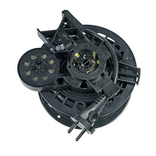 Kabeltrommel Kabeleinroller Kabel Anschlusskabel Staubsauger ORIGINAL Bosch Siemens 00644583 644583
