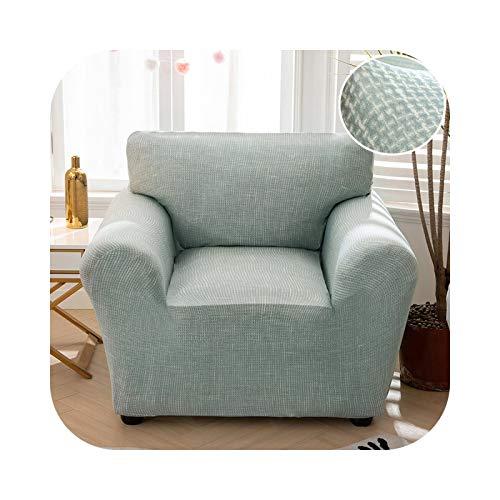 Sofa Covers - Funda de sillón elástica, funda de sofá moderna para salón, silla, funda de sofá 1/2/3/4 asiento, color 9-4-seater 235-300 cm