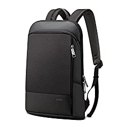 bopai super slim best waterproof backpack for college students